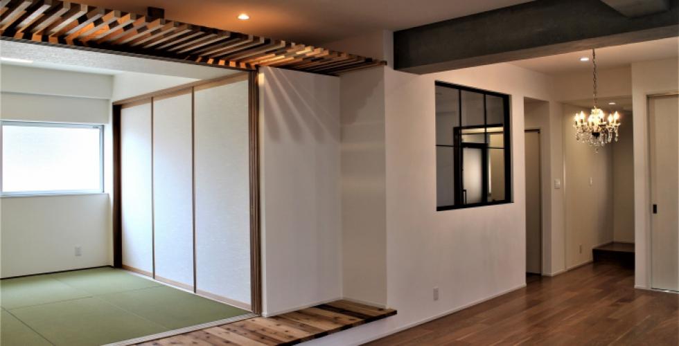 広島県呉市広の注文住宅の設計・施工、リフォーム、リノベーション、店舗の設計・施工 | スエツグ産業有限会社
